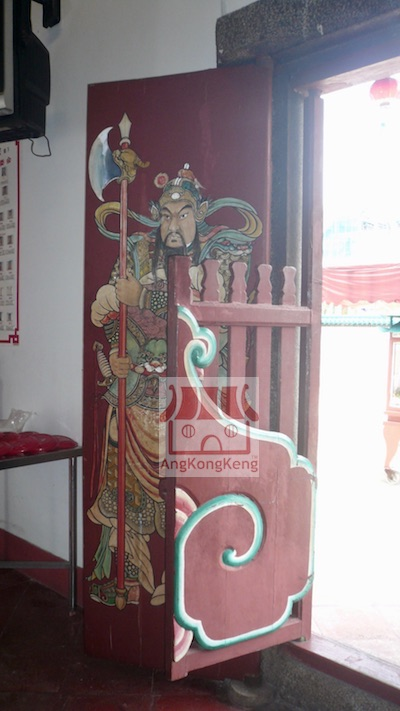 柔佛古庙Johor Old Chinese Temple Building5